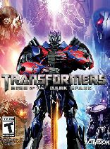 Buy TRANSFORMERS: Rise of the Dark Spark Game Download