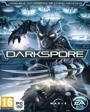 Darkspore cd key