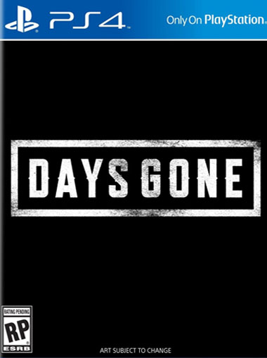 Days Gone - PS4 (Digital Code) cd key