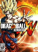 Buy DRAGON BALL XENOVERSE Game Download