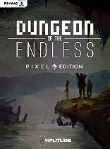 Buy Dungeon of the Endless - Pixel Edition Game Download