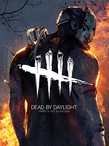 Dead by Daylight cd key