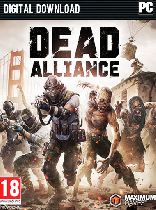 Buy Dead Alliance Multiplayer Edition Game Download