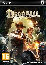 Buy Deadfall Adventures Game Download