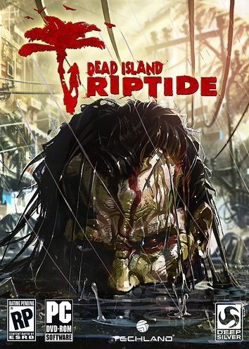 Dead Island Riptide cd key