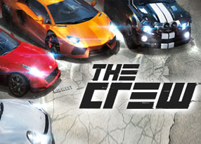The Crew - Standard Edition