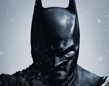 Batman Arkham Origins + DLC
