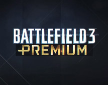 Discounted Battlefield 3 PREMIUM