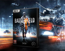 Discounted Battlefield 3 Limited Edition
