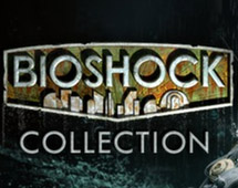 Discounted Bioshock Franchise Pack (Steam)