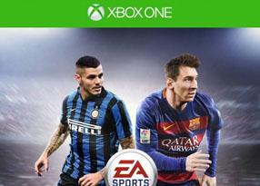 FIFA 16 - Xbox One (Digital Code)