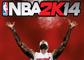 NBA 2K14 - PS4 (Digital Code)