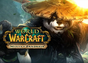 World of Warcraft Mists of Pandaria EU