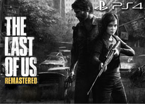 The Last Of Us Remastered - PS4 (Digital Code)