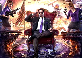Saints Row IV (Uncut)