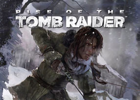 Tomb Raider: Rise of the Tomb Raider