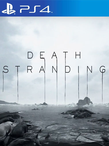 Death Stranding - PS4 (Digital Code) cd key