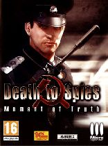 Buy Death to Spies: Moment of Truth Game Download