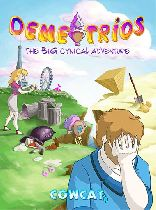 Buy Demetrios - The BIG Cynical Adventure Game Download