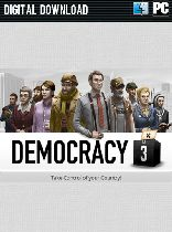 Buy Democracy 3 Game Download