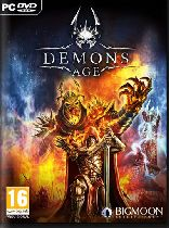 Buy Demons Age Game Download