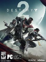 Buy Destiny 2 (Voucher) Game Download