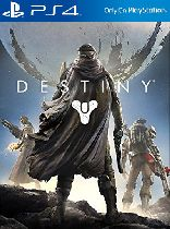 Buy Destiny Digital - PS4 (Digital Code) Game Download