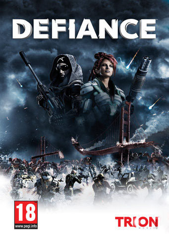 Defiance cd key
