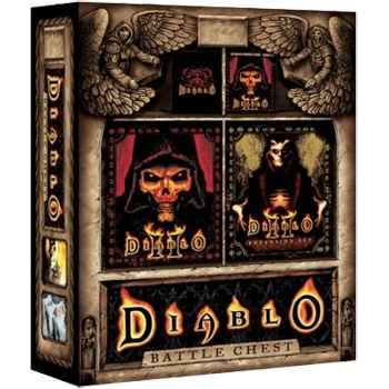 Diablo 2 GOLD Edition cd key