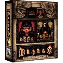 Buy Diablo 2 GOLD Edition Game Download