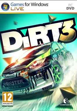 DiRT 3 Complete Edition cd key
