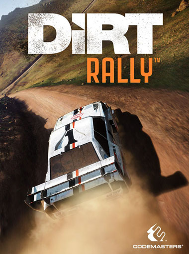 Dirt Rally (Legend Edition) cd key