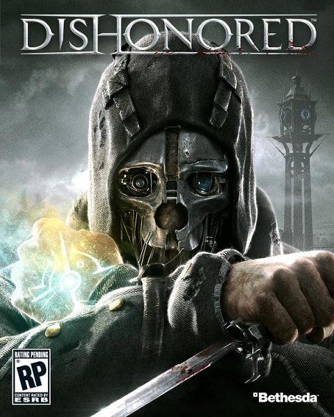 Dishonored cd key
