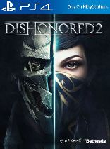 Buy Dishonored 2 - PS4 (Digital Code) Game Download