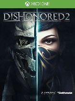 Buy Dishonored 2 - Xbox One (Digital Code) Game Download