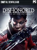Buy Dishonored: Death of the Outsider Game Download