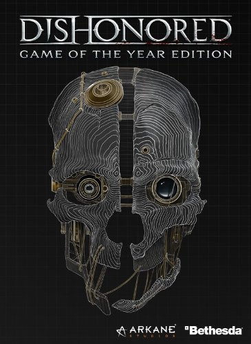 Dishonored: Game of the Year/Definitive Edition - FitGirl ...