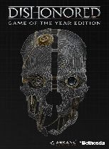 Buy Dishonored - Game of the Year Edition Game Download