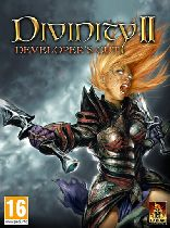 Buy Divinity II: Developer's Cut Game Download