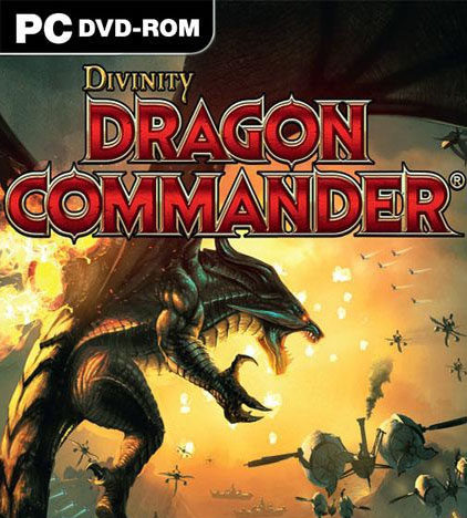 Divinity: Dragon Commander cd key
