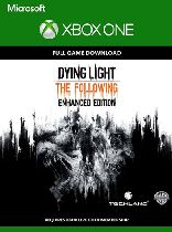 Buy Dying Light: The Following Enhanced Edition - Xbox One (Digital Code) Game Download