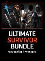 Buy Dying Light - Ultimate Survivor Bundle DLC Game Download