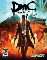 Buy DmC Devil May Cry Game Download