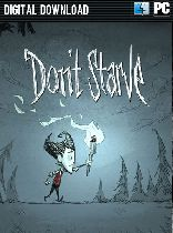 Buy Don't Starve Game Download