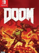Buy DOOM - Nintendo Switch Game Download