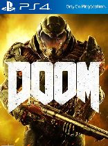 Buy DOOM - PS4 (Digital Code) Game Download