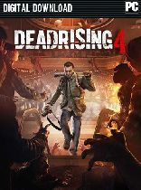 Buy Dead Rising 4 Game Download