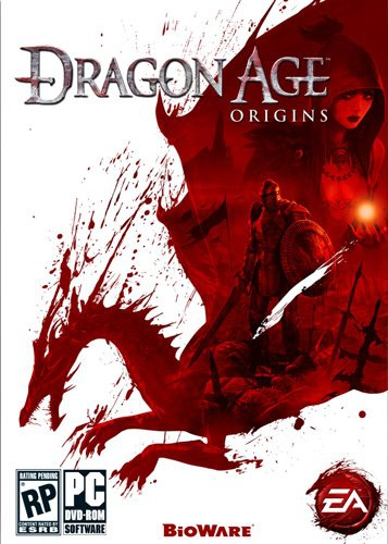 Dragon Age Origins cd key