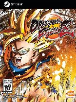 Buy DRAGON BALL FighterZ Game Download