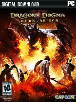 Buy Dragon's Dogma: Dark Arisen Game Download